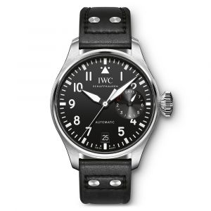 IWC Schaffhausen Big Pilot's Watch IW501001