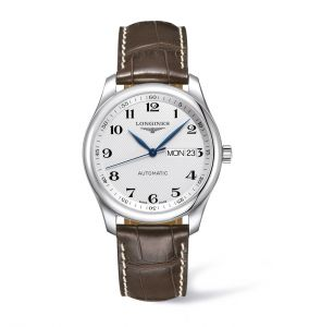 Longines Master Collection Day Date