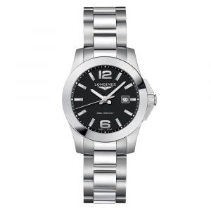 Longines Conquest Quartz Ladies