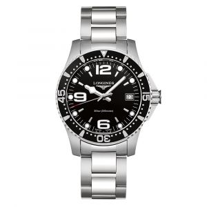 Longines Hydroconquest Cuarzo 34 mm