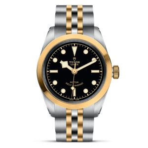 Tudor Black Bay 32 S&G