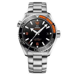 Omega Seamaster Planet Ocean 600m Co-Axial Master Chronometer