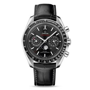 Omega Speedmaster Co-Axial Master Chronometer Moonphase Chronograph