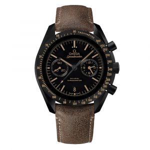 "Omega Speedmaster ""Dark Side of the Moon Vintage Black"""