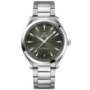 Omega Seamaster Aqua Terra 150m Co-Axial Master Chronometer 41 mm