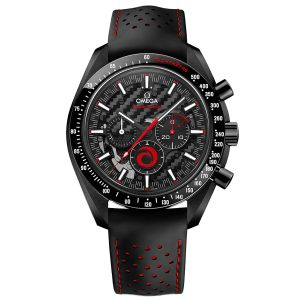 Omega Speedmaster Moonwatch Chronograph Team Alinghi