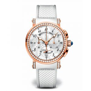 Breguet Marine Chronograph Ladies