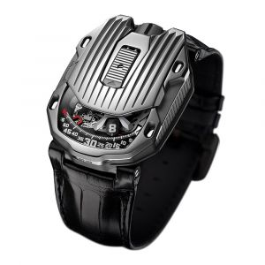 Urwerk UR-105 CT Streamliner Iron