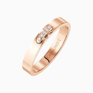 Liens Evidence wedding band