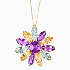 RABAT Flower Power Pendant