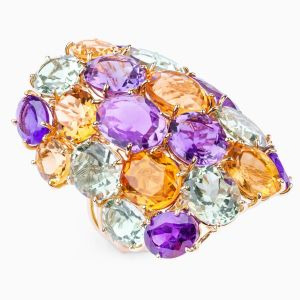 RABAT Flower Power Maxi Ring