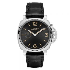 Panerai Luminor Due 3 Days PAM676