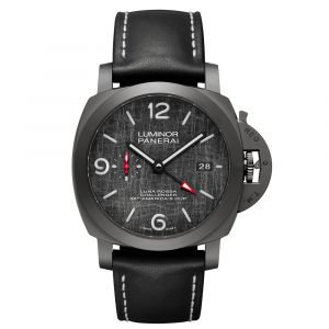 Panerai Luminor Luna Rossa GMT PAM01036