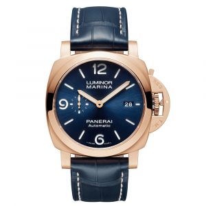 Panerai Luminor Marina Goldtech PAM01112