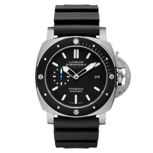 Panerai Luminor Submersible 1950 Amagnetic 3 Days Automatic Titanium PAM01389