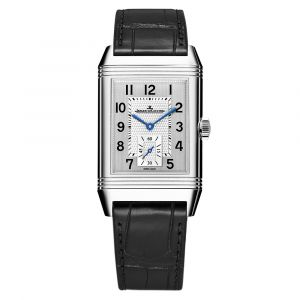 Jaeger-LeCoultre Reverso Classic Duoface Small Seconds