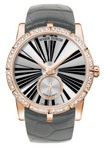 Roger Dubuis Excalibur 36 Lady