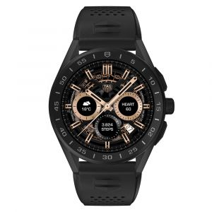 TAG Heuer Connected edición 2020 Titanio