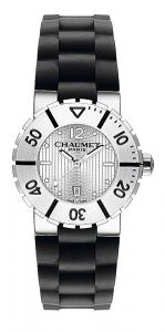 Chaumet Class One Silver