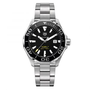 TAG Heuer Aquaracer 300m Calibre 5