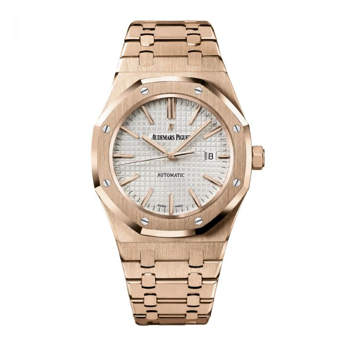 c8942bc583f8a Audemars Piguet Royal Oak Selfwinding 15400OR.OO.1220OR.02 ...