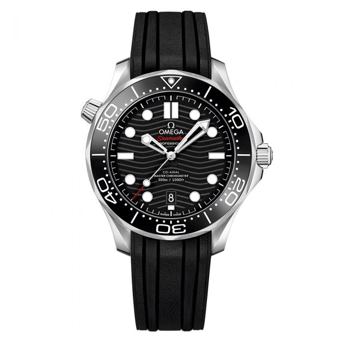 Omega Seamaster Diver 300M Co-Axial Master Chronometer 210.32.42.20.01.001   31792b6ded56