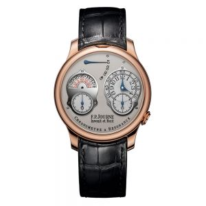 F.P Journe Souveraine Chronomètre a Résonance