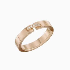 Chaumet Ring Liens