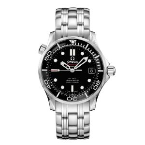 Omega Seamaster Diver 300m Co-Axial Automatic