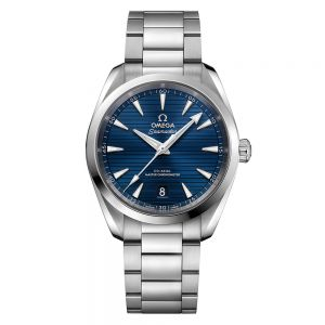 Omega Seamaster Aqua Terra 150M Co-Axial Master Chronometer 38 MM