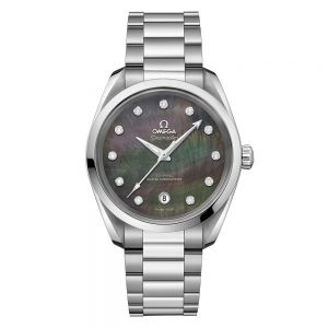 Omega Seamaster Aqua Terra 150M Master Chronometer Ladies 38 mm