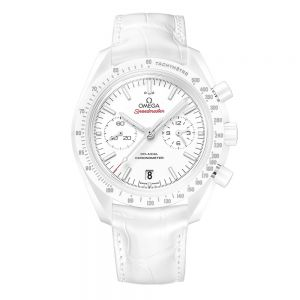 Omega Speedmaster Moonwatch Professional Chronograph White Side of the Moon