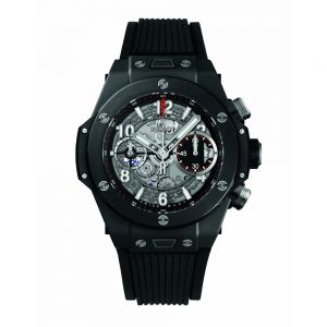 Hublot Big Bang Unico Black Magi