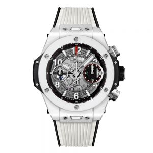 Hublot Big Bang Unico White Ceramic 42