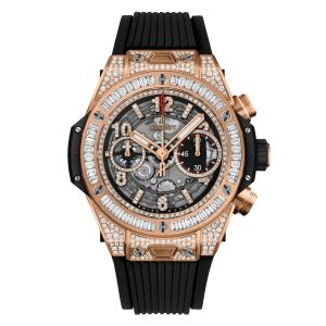 Hublot Big Bang Unico King Gold Jewellery