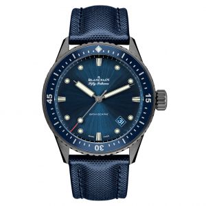Blancpain Bathyscaphe Fifty Fathoms