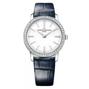 Vacheron Constantin Traditionnelle Lady Manual-winding