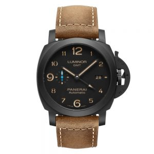 Panerai Luminor 1950 3 Days GMT Automatic Ceramic PAM01441