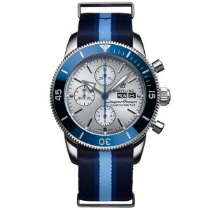 Breitling Superocean Heritage Chronograph 44 Ocean Conservancy Limited Edition