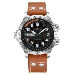 Hamilton Khaki Aviation X-Wind Day Date Auto