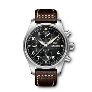 IWC Pilot's Watch Chronograph Spitfire IW387903