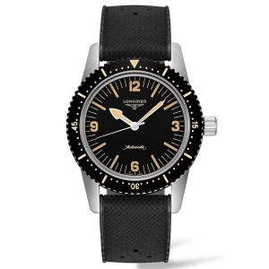 Longines The Longines Skin Diver Watch