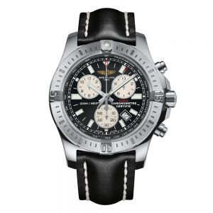 Breitling Colt Chronograph Steel