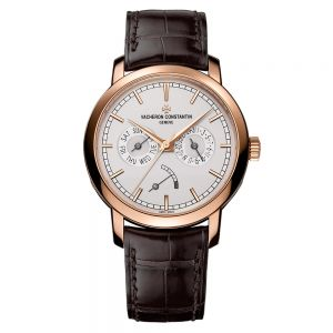 Vacheron Constantin Traditionnelle Day-Date & Power Reserve