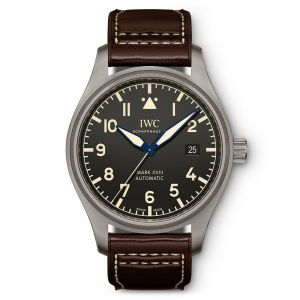 IWC Pilot's Watch Mark XVIII Heritage IW327006