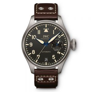 IWC Big Pilot's Watch Heritage IW501004
