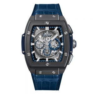 Hublot Spirit of Big Bang Ceramic Blue