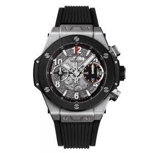 Hublot Big Bang Titanium 42