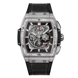 Hublot Spirit Of Big Bang Titanium Jewellery
