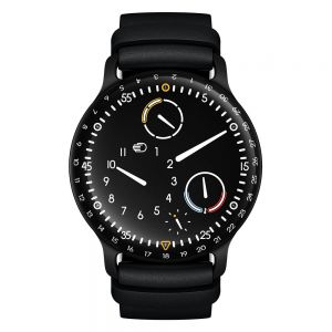 "Ressence Type 3BB ""Black Black"""